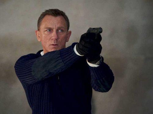 """""""Nie czas umierać"""" – znamy datę premiery nowego Bonda. Jest też kolejny zwiastun"""