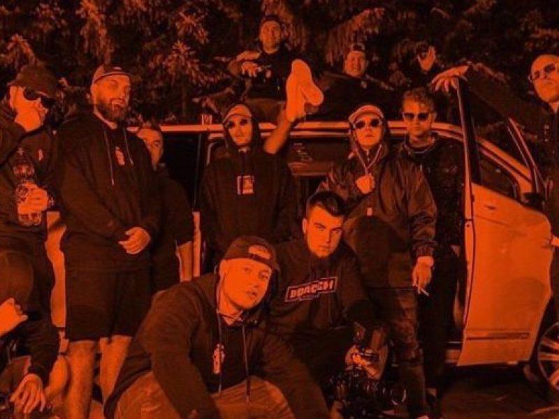 Klip i preorder nowego albumu BORCREW. Znamy datę premiery!