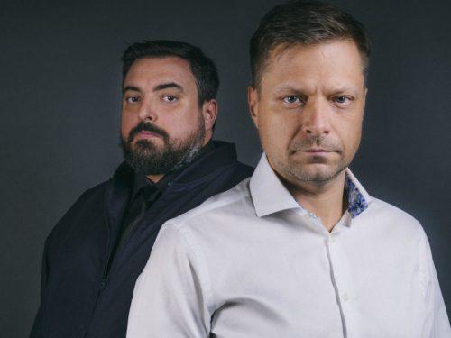 """""""Zabawa w chowanego"""" – nowy film braci Sekielskich ukaże się już w sobotę"""