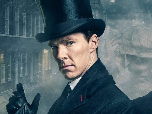 Ostatni sezon Sherlocka? Sami rozwiążecie zagadki