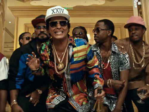 """Następca """"Uptown Funk"""" już tu jest. To będzie nowy hit Bruno Marsa!"""