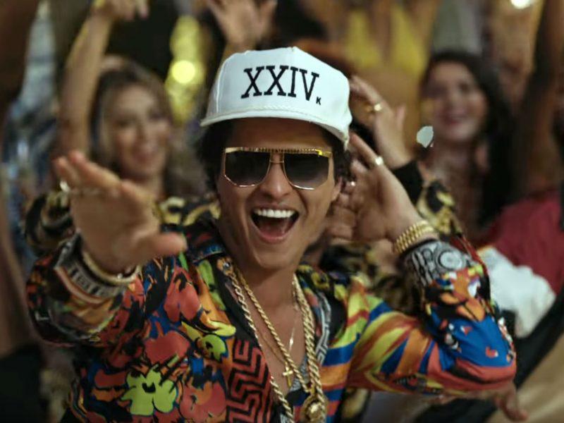 Bruno Mars jednak nie przyjedzie do Polski. Dlaczego?