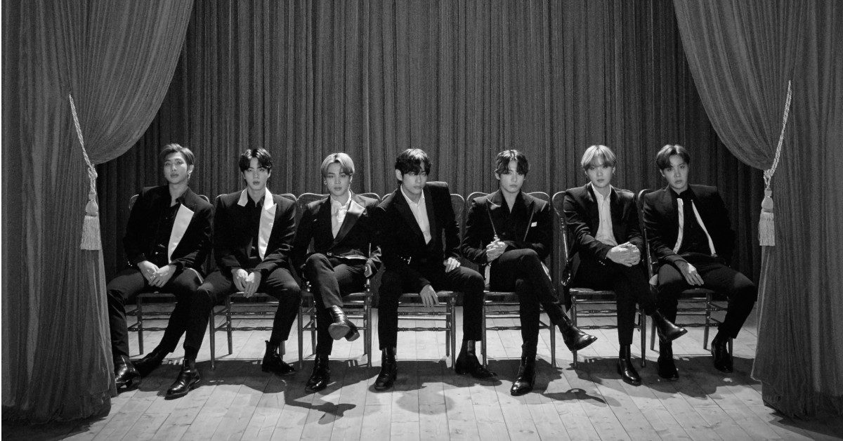 BTS i Big Hit Entertainment przekazali milion dolarów dla osób pracujących przy koncertach