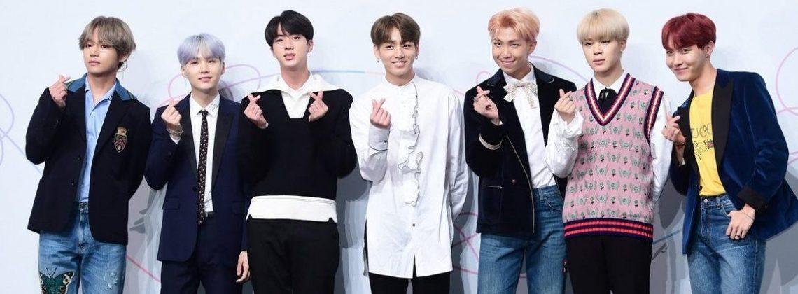 4 zaskakujące sytuacje, gdy BTS trendowali na Twitterze