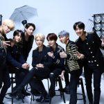 BTS ogłosili światową trasę koncertową
