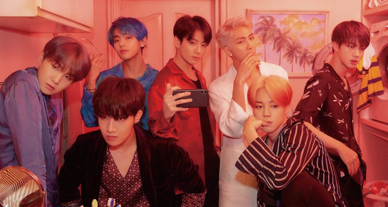 BTS - k-popowy boysband ogłasza przerwę w karierze