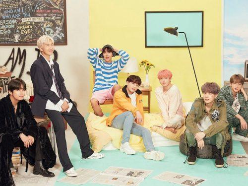 BTS z nową piosenką po japońsku