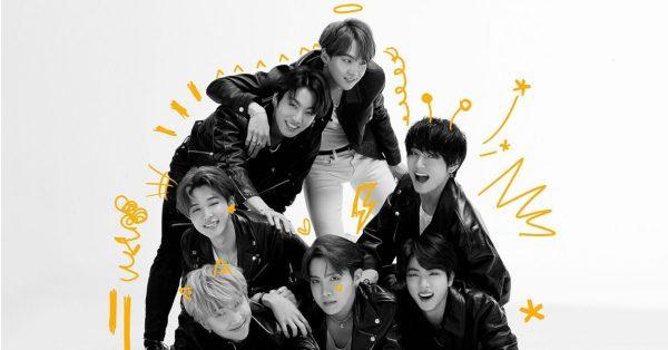 K-popowe koncerty online