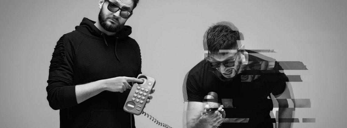 Dwa Sławy oddają hołd Polskim Nagraniom – posłuchaj ich najnowszego singla