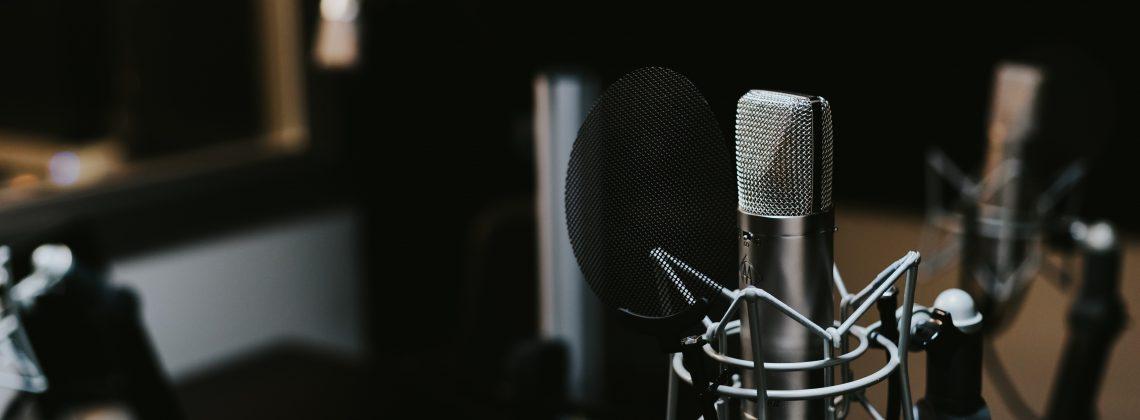 Nagraj wokal do podkładów znanych polskich producentów!