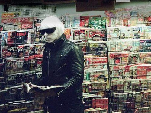 Amerykański new wave, czyli Drab Majesty na dwóch koncertach w Polsce