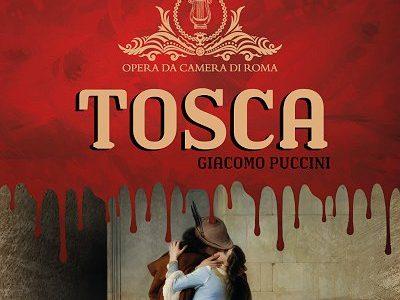 Opera TOSCA – Warszawa [ODWOŁANY]