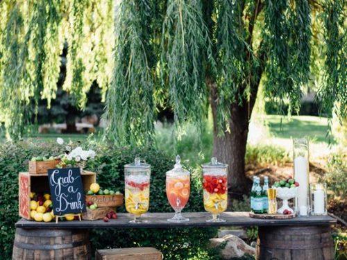 Planujesz wakacyjne GARDEN PARTY? Mamy garść inspiracji na imprezę w ogrodzie!