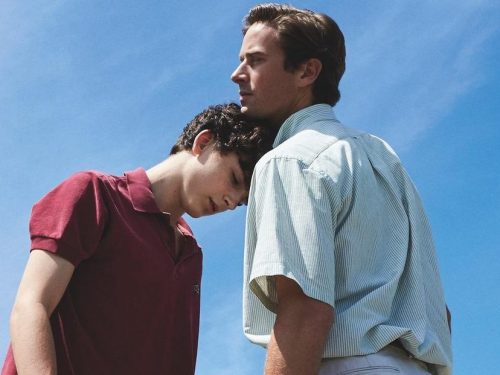 """""""Tamte dni, tamte noce"""" – sequel filmu potwierdzony"""