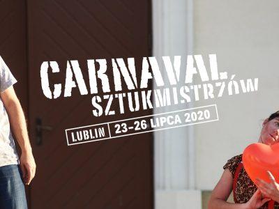Carnaval Sztukmistrzów 2020