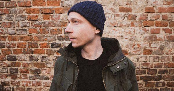 Moje Rytmy #43: Jakub Skorupa