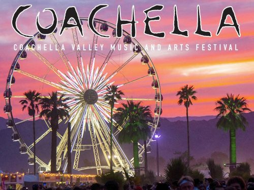 Coachella 2020 – znamy pełen line-up tegorocznej edycji