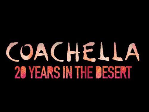 20 lat Coachelli. Na YouTube trafił dokument o kultowym festiwalu