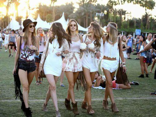 Do wygrania wyjazd na Coachella! Sprawdź ten konkurs!