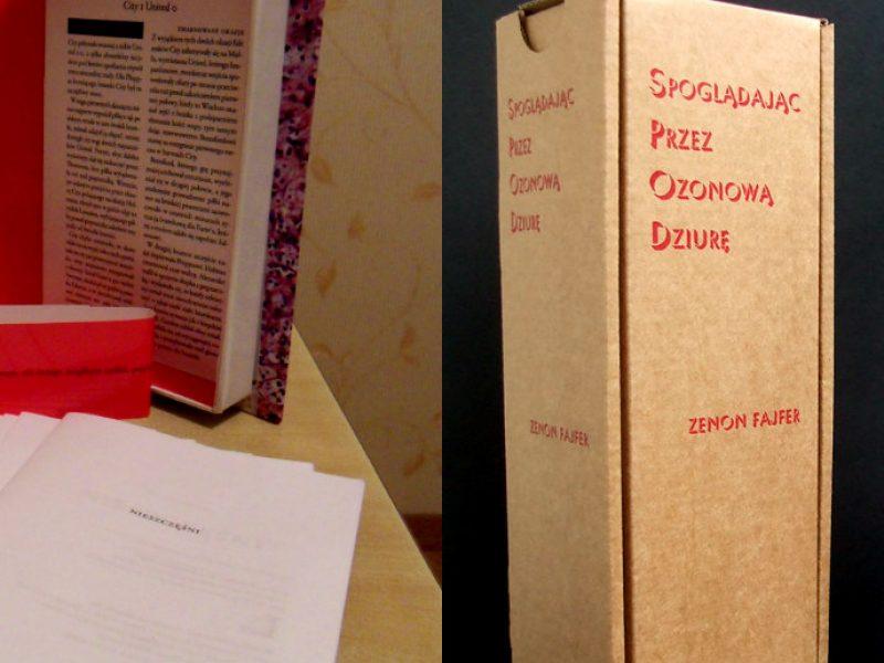Literatura w butelce – najbardziej zaskakujące zabawy z formą książki