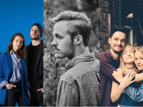 5 artystów, których chcemy zobaczyć na Tallinn Music Week