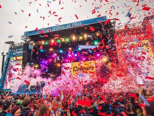 Kolejne europejskie festiwale odwołane. W tym roku nie odbędą się Sziget i Colours of Ostrava