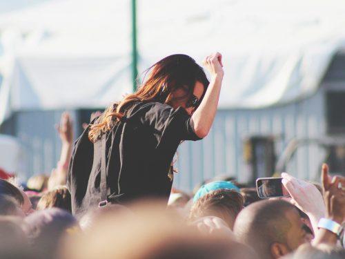 Festiwalowe lato w Twoim mieście? Rock In Summer, Late Summer Festival i Summer Fall Festival rozkręcają wakacje!