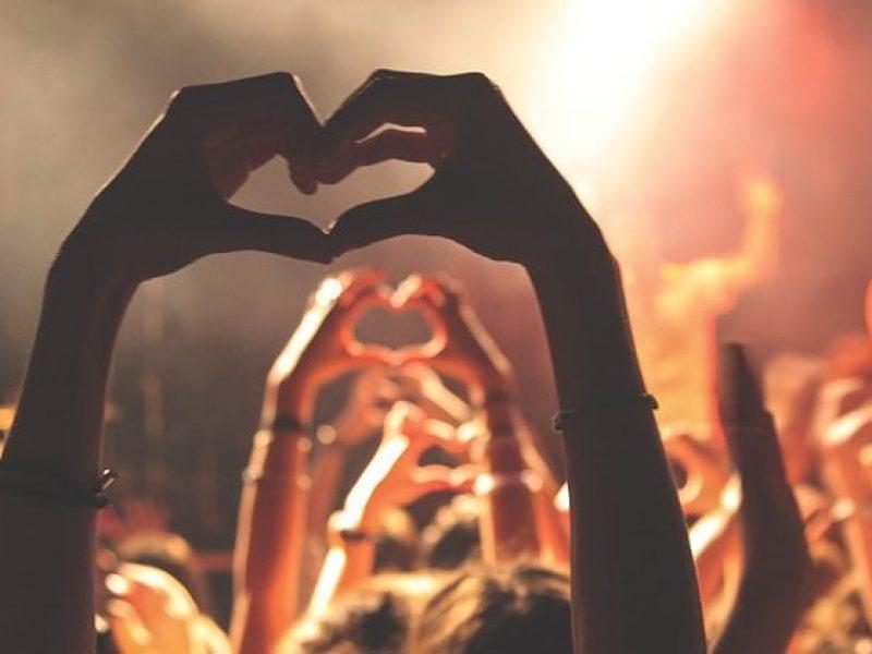 Wiemy, kto gdzie i kiedy na Kraków Live Music Festival 2018!