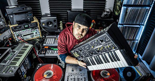 TOP 5 numerów na bicie DJ-a Creona