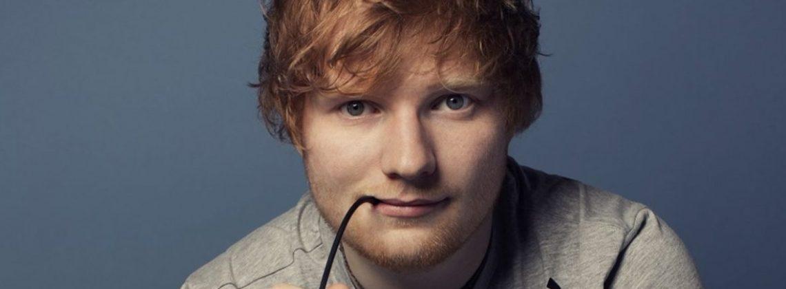 Ed Sheeran zapowiada nowy album. Pojawi się na nim wielu gości