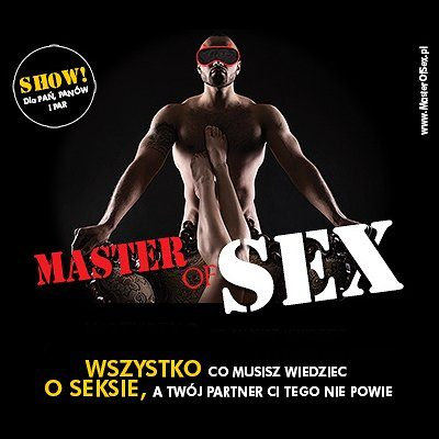 Master of Sex – Lublin