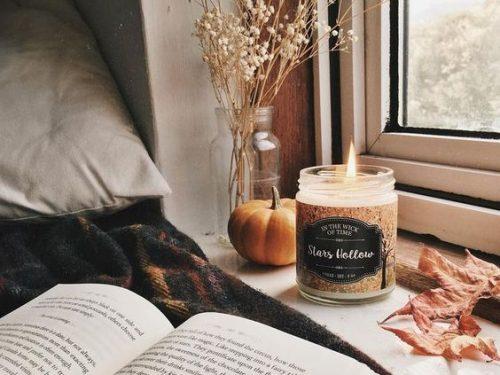 Przytulna jesień w Waszych domach! Nasze inspiracje z Pintersta.