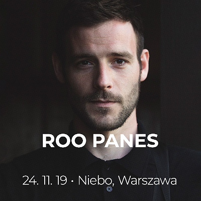 Roo Panes / Niebo