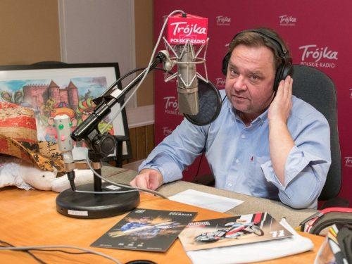 Afera w radiowej Trójce trwa. Kuba Strzyczkowski odwołany ze stanowiska dyrektora stacji
