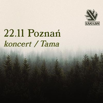 Łąki Łan – Poznań – 22.11