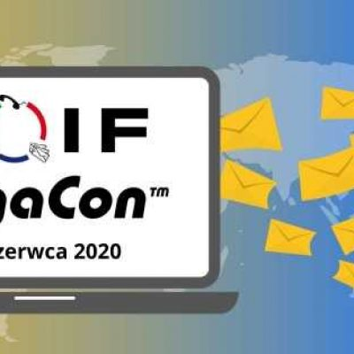 Bezpłatna konferencja ONLINE- EOIF GigaCon