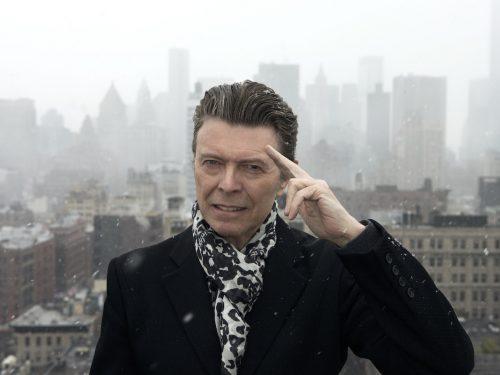 W październiku ukażą się niepublikowane nagrania Davida Bowiego