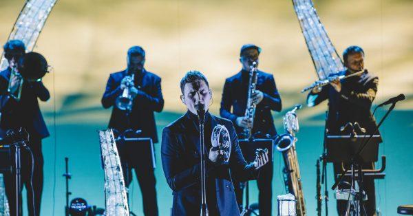 Dawid Podsiadło ogłasza nowe daty koncertów i zapowiada nowości