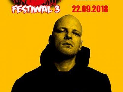 Paluch dołącza do ekipy Spox Night Festiwal 3!