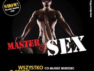 Master of Sex – Wrocław