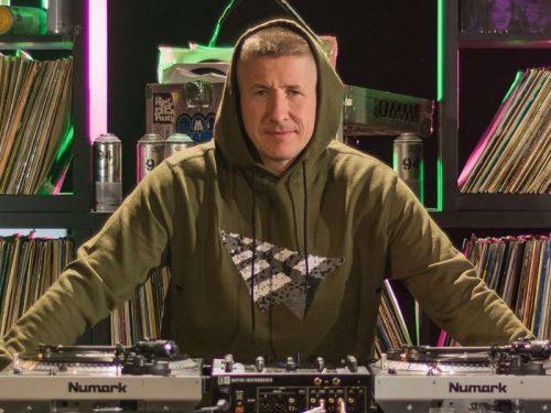 Ponad 70 Raperów w jednym wydawnictwie! DJ Decks zapowiada swój mixtape.