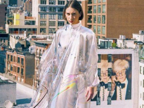 Wirtualna sukienka… wylicytowana na 10 tysięcy dolarów! – Rytmy.pl