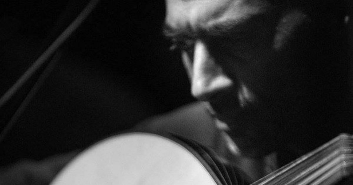Dirar Kalash zagra darmowy koncert w Centrum Sztuki Współczesnej Zamek Ujazdowski