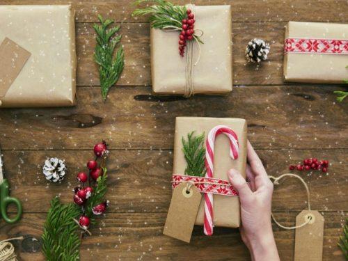 Hand-made, czyli najlepszy sposób na świąteczny prezent