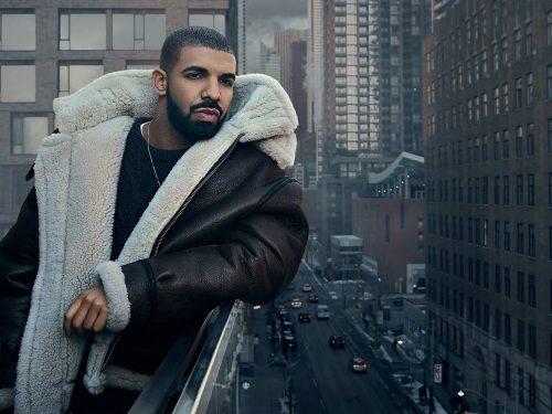 Drake wyprodukuje serial dla HBO! W roli głównej zagra znana piosenkarka!