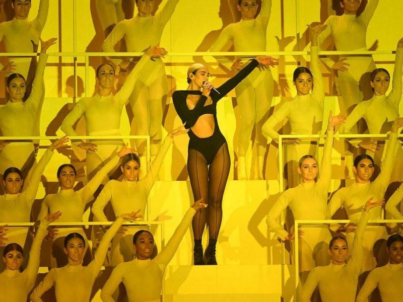 Statuetki MTV EMA 2019 rozdane! Poznajcie zwycięzców