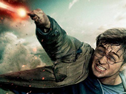 """""""Harry Potter"""" zasługuje na siedem sezonów. Powstanie serial inspirowany sagą"""