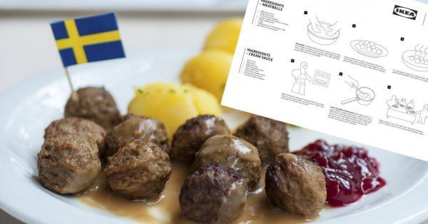 Ikea wprowadzi na rynek świeczki, które pachną, jak… słynne klopsiki