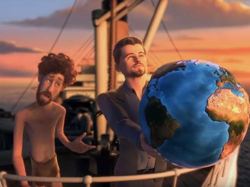 Plejada gwiazd w singlu promującym Światowy Dzień Ziemi