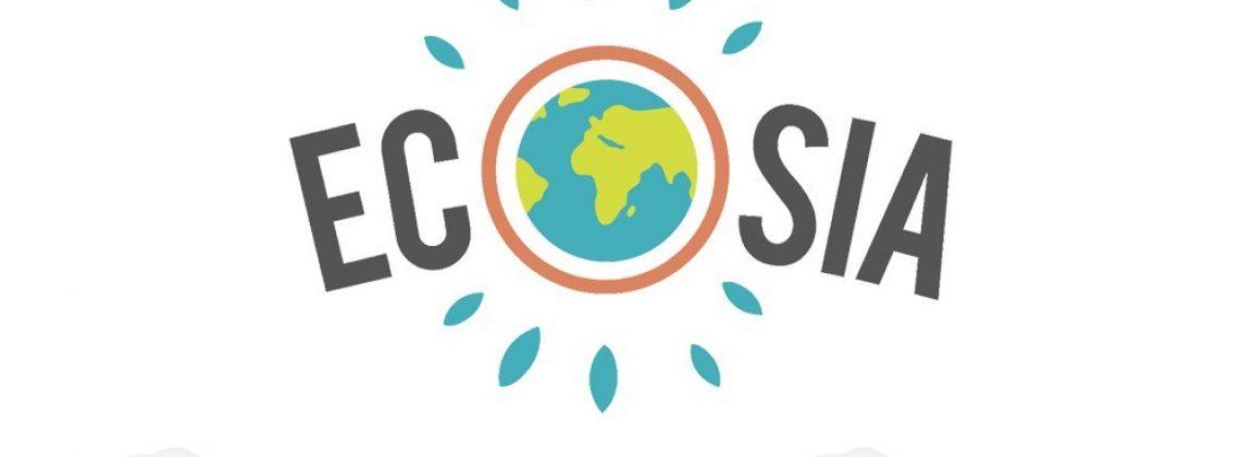 Ecosia – wyszukiwarka przyjazna środowisku